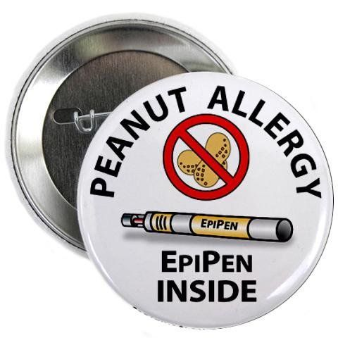 how to use an epipen poster