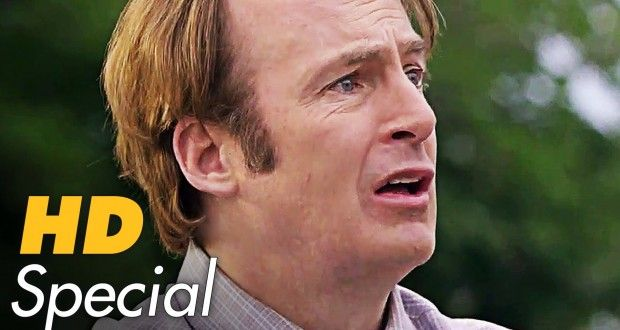 BETTER CALL SAUL The Characters of Better Call Saul FEATURETTE | AMC 2015