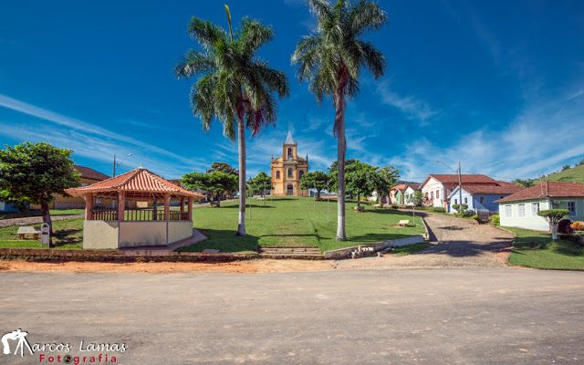 Conceição do formoso, Distrito de Santos Dumond,MG Brasil
