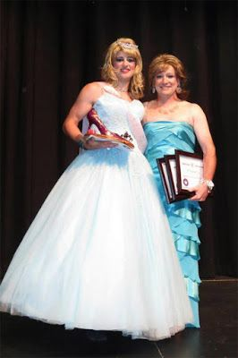 Polk County (AR) Miss-ter Relay Pageant                                                                                                                                                     More