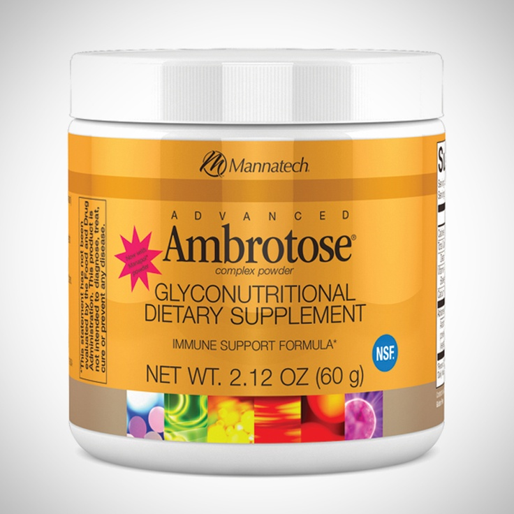 One of the most scientifically significant supplements on the market today, based on the ground-breaking science of Glycobiology.  Increase immune system support* Support digestive function* Improve memory and cognitive function* Enhance mood and decrease irritability*