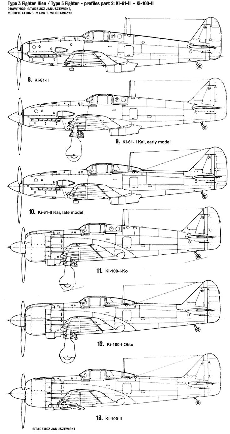 61 Best Images About Native Americans On Pinterest: 11 Best Kawasaki Ki-61 Hien Images On Pinterest