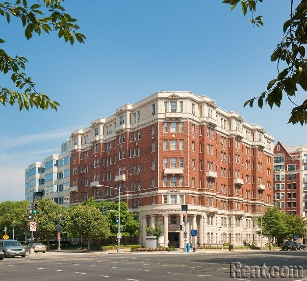 The Belvedere - DC - 1301 Massachusetts Avenue, NW, Washington DC 20005 - Rent.com