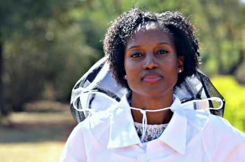 Agri-preneur Mmabatho Morudi, on why staying in business is the big challenge…