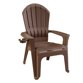 134 best images about anorak ideas on pinterest love seat woodworking plans and furniture - Brown resin adirondack chairs ...