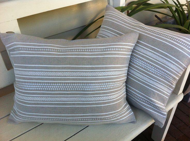 PIROSKA's Harvest range - Warm and elegant, this rich Hungarian linen is hand loomed. www.piroska.com.au