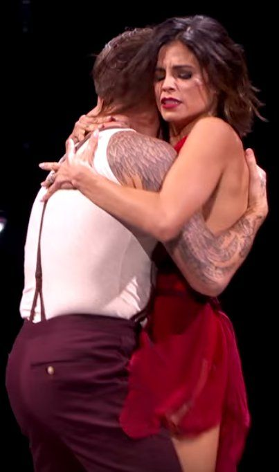 Jenna Dewan Tatum Just Danced the Hell Out of a Super Sultry Alabama Shakes Song