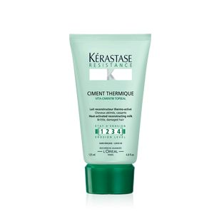 Resistance Ciment Thermique - Heat Protecting Styling Cream - Kerastase