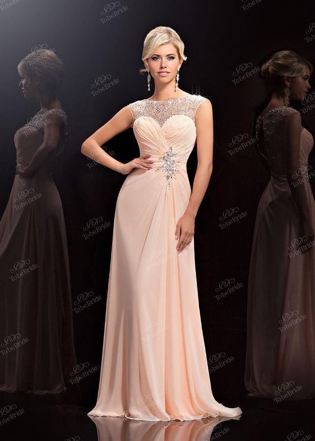 Вечернее платье MC020B