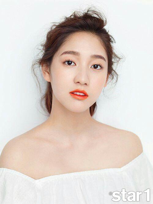 Kim Dani for Star1 magazine