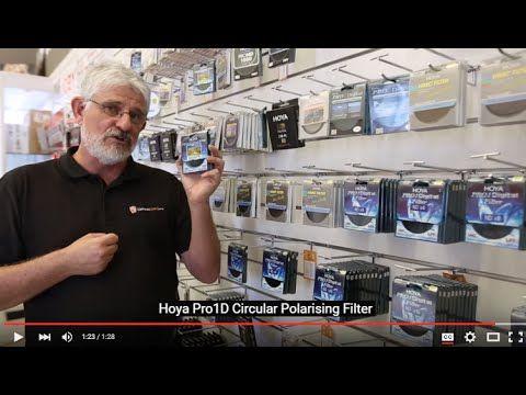 $83.52 Hoya 52mm Pro1d CPL Filter | Cameras Direct Australia
