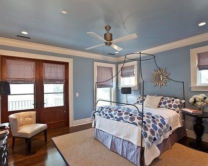 Bedroom, Traditional Bedroom, Charleston