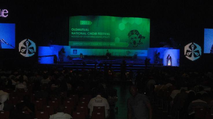Stage OMNCF