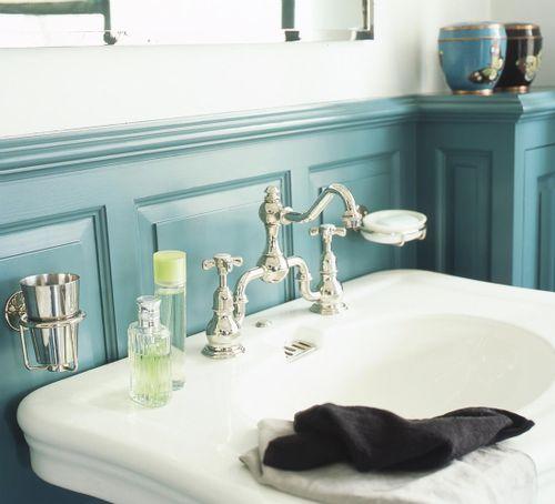 Bathroom Paneling Ideas: Best 25+ Painted Wainscoting Ideas On Pinterest