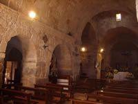 Interno Basilica Sant'Antioco Martire www.tuttosantanti... #santantioco #calasetta #sardegna #tuttosantantioco #casavacanza #ferie #vacanze #mare #divertimento #cultura