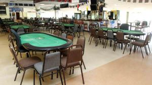Rockingham Park Poker Room - Salem, NH http://www.extremerving.com/poker-rooms/rockingham-park-poker-room-salem-nh