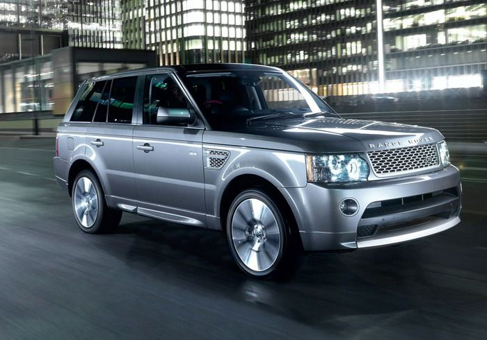 range rover sport... this will be my car!