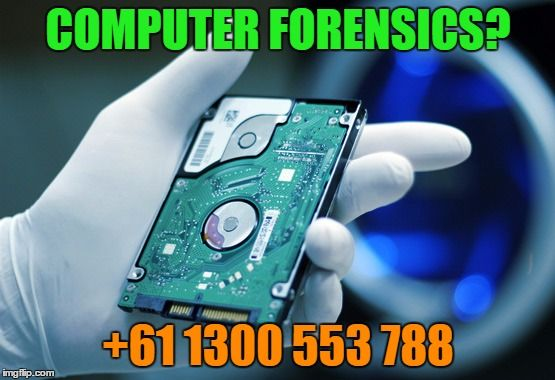 DIGITAL FORENSIC PRIVATE INVESTIGATORS  Free consultation on 1300 553 788 or email us at gm@qldcovertpi.com.au