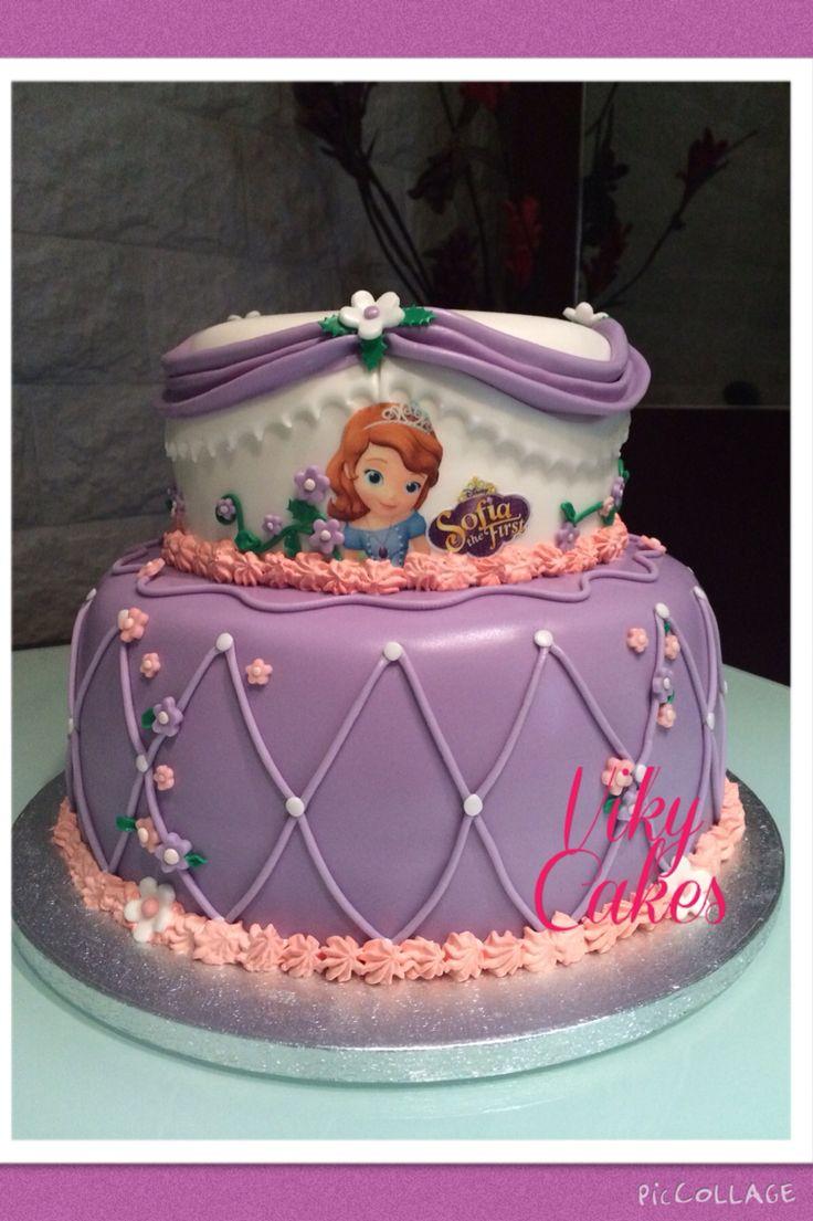 Cake Sofia