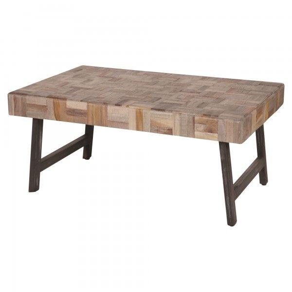 Ren-Wil Coffee Table