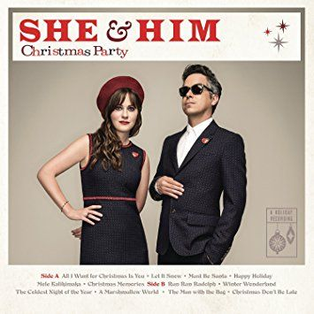 Christmas Party (Amazon Exclusive Deluxe Edition)