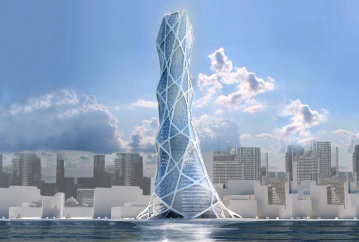 arquitectura bionica - Buscar con Google