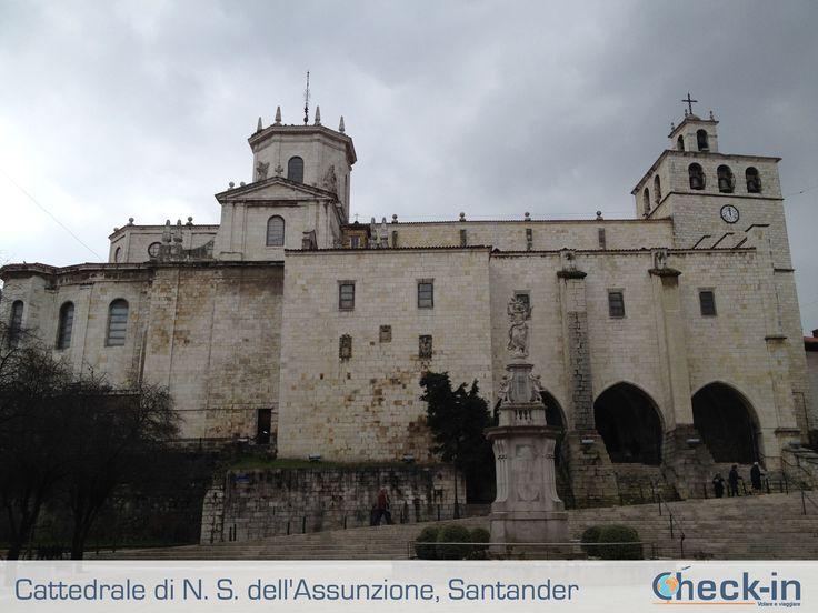 La Catedral nel Santander, Cantabria