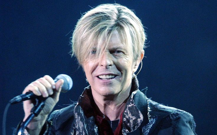 The sad news is confirmed that David Bowie has died, surrounded by his   family, after an 18-month battle with cancer, aged 69  (in link - compilation of internet's tribute to him)