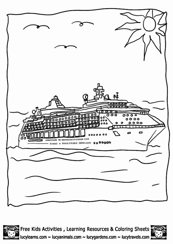 Disney Cruise Coloring Pages Best Of Disney Dream Cruise Coloring Pages Coloring Pages Coloring Pages Disney Cruise Line Disney Cruise