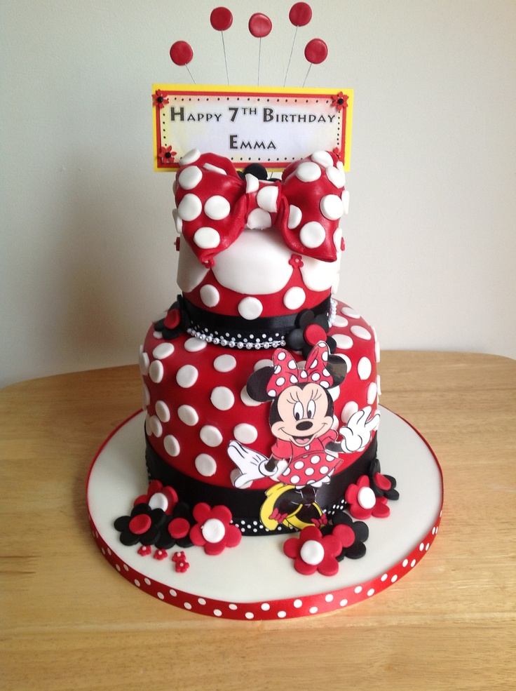 1000 Images About Minnie Mouse Obsession On Pinterest