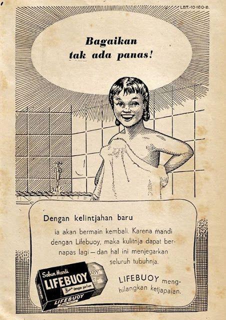 Mari Bernostalgia! Lihatlah Iklan-iklan Tempo Doeloe yang Benar-benar Unik Ini, WAJIB BACA