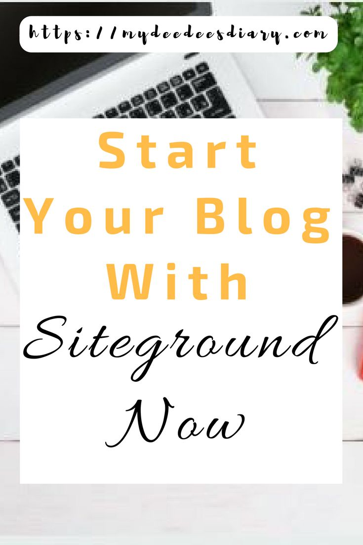 When you are starting your blog it is crucial that you chose the right platform! You need to chose the one which best suits your needs. I recommend choosing site ground if you want to turn your blog into a career. They have incredible 24/7 customer service. They have answered ALL of my numerous questions. I have never experienced down time & they have lighting fast server speeds. They are the best and I swear by them #affiliate #affiliatelink #