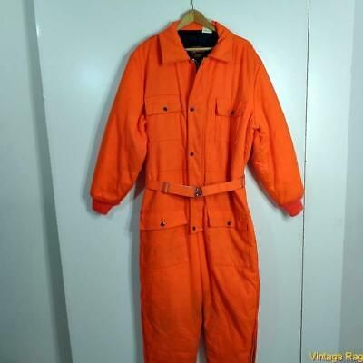 ad ebay url walls blizzard pruf vtg cotton work coveralls on walls workwear insulated coveralls id=58703