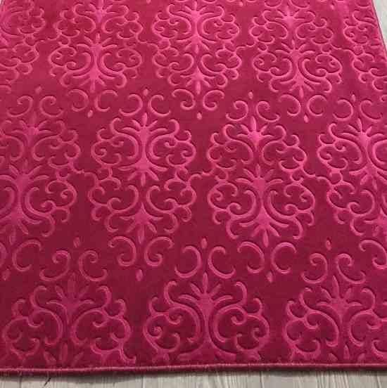 Ottoman design nonslip carpet