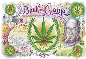 Kannabis valuuttana