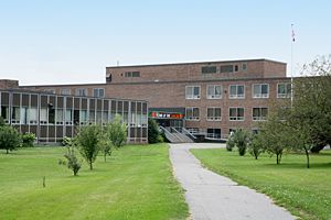 LaSalle Secondary School