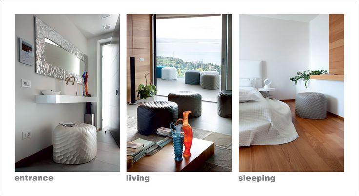 21 best Tonon bij Eurlings Interieurs images on Pinterest | River ...
