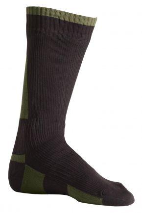 Mens and Ladies 1 Pair Sealskinz New and Improved Trekking Waterproof Socks
