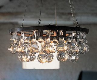 Vintage Kitchen Light Fixtures