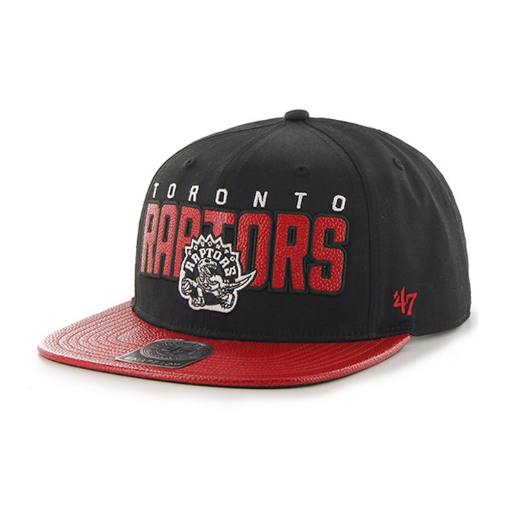 Grab this 47 Brand Red/Black Toronto Raptors Redondo 47 Captain Cap! Go get it now at www.TheCapGuys.com. #torontoraptors #47brand #redondo #47 #captain #toronto #logo #snapback #basketball #hat #cap #red #white #raptors #swag #me #style #tagsforlikes #me #swagger #jacket #shirt #dope #fresh