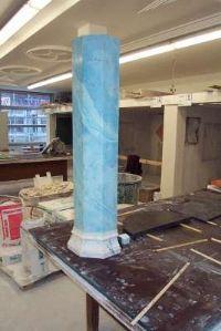 Bildungszentren für Ausbau und Fassade