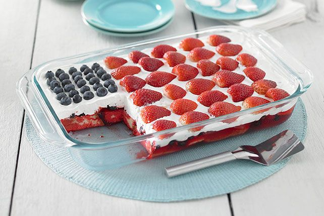 Wave Your Flag 'Cake' Image 3