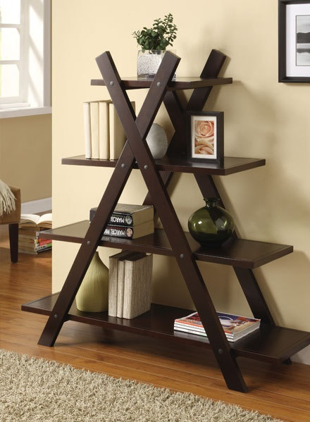 45 best book stand images on pinterest | modern end tables, modern