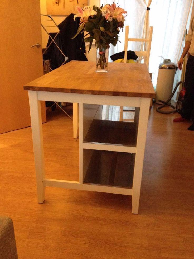 The 25 Best Ikea Freestanding Kitchen Ideas On Pinterest Free Standing Kitchen Cabinets Free