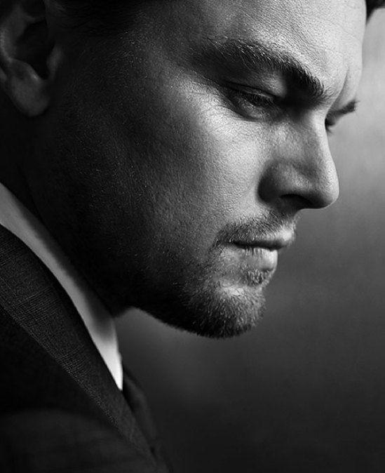 .Leonardo Di Caprio