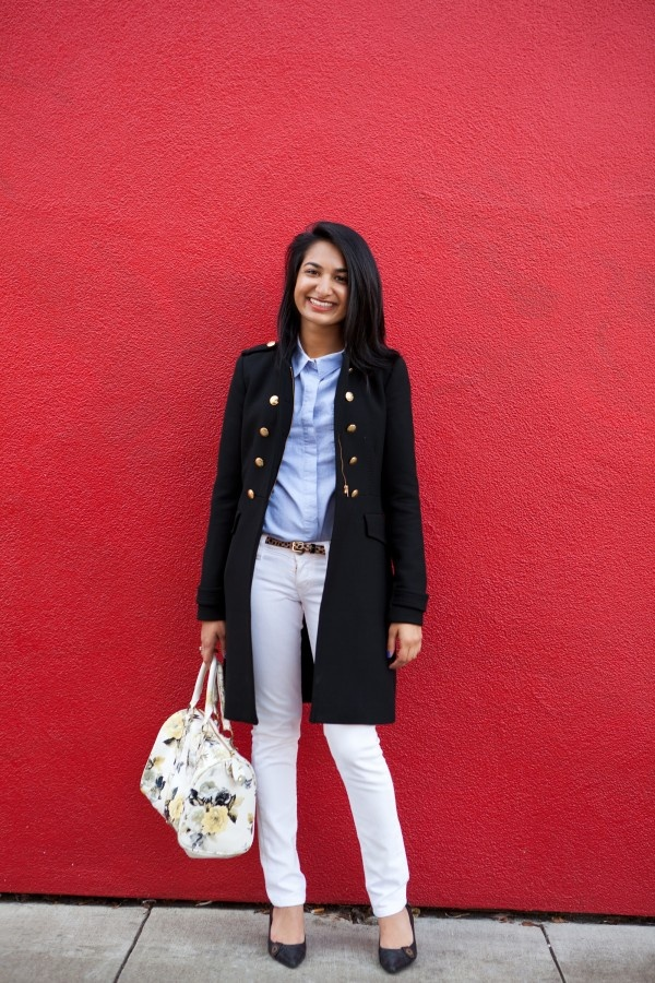yep - that would be my style.: Yep, Gold Buttons, Military Coats, Style Inspiration, Glitter Girl, Style Pinboard, My Style