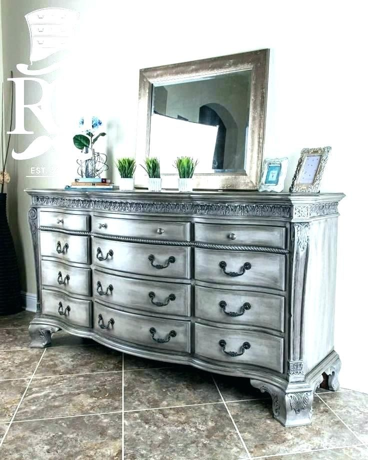 Bedroom Furniture Refinishing, Grey Painted Bedroom Furniture Ideas