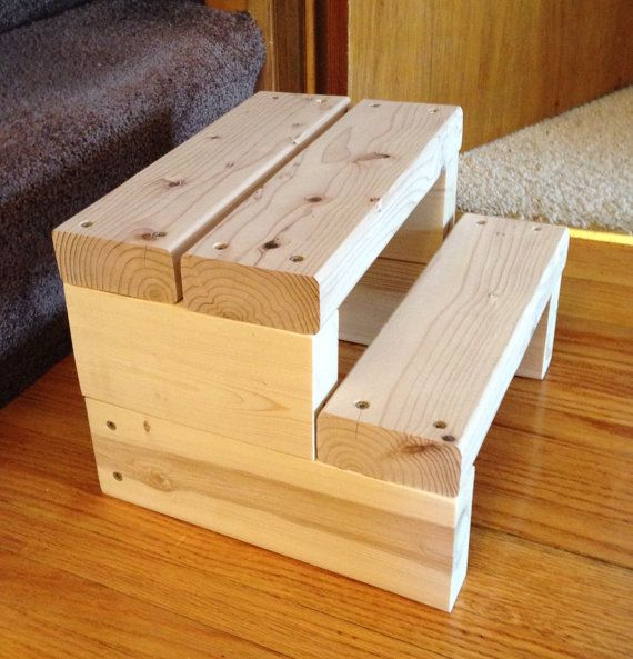Best 25 Step Stool For Bed Ideas On Pinterest Dog