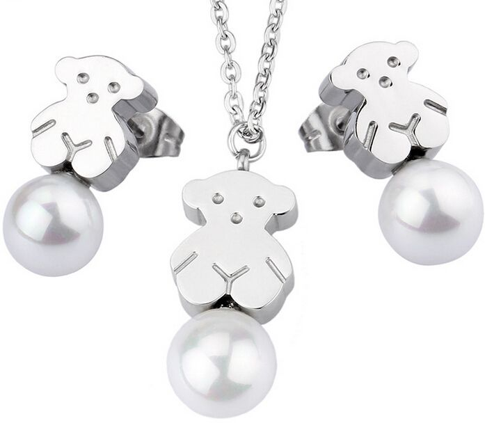 Have you seen this product? Check it out! 2015 Fashion Trend  bear set New  pendant set bear beautiful girl  teddy bear metal - US $9.31 http://jewelrysellonline.com/products/2015-fashion-trend-bear-set-new-pendant-set-bear-beautiful-girl-teddy-bear-metal/