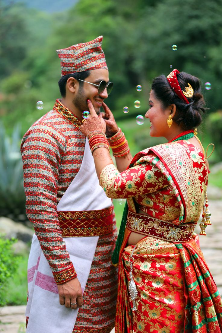 Nepali Wedding SAIVISION STUDIO Contact us 9851070226